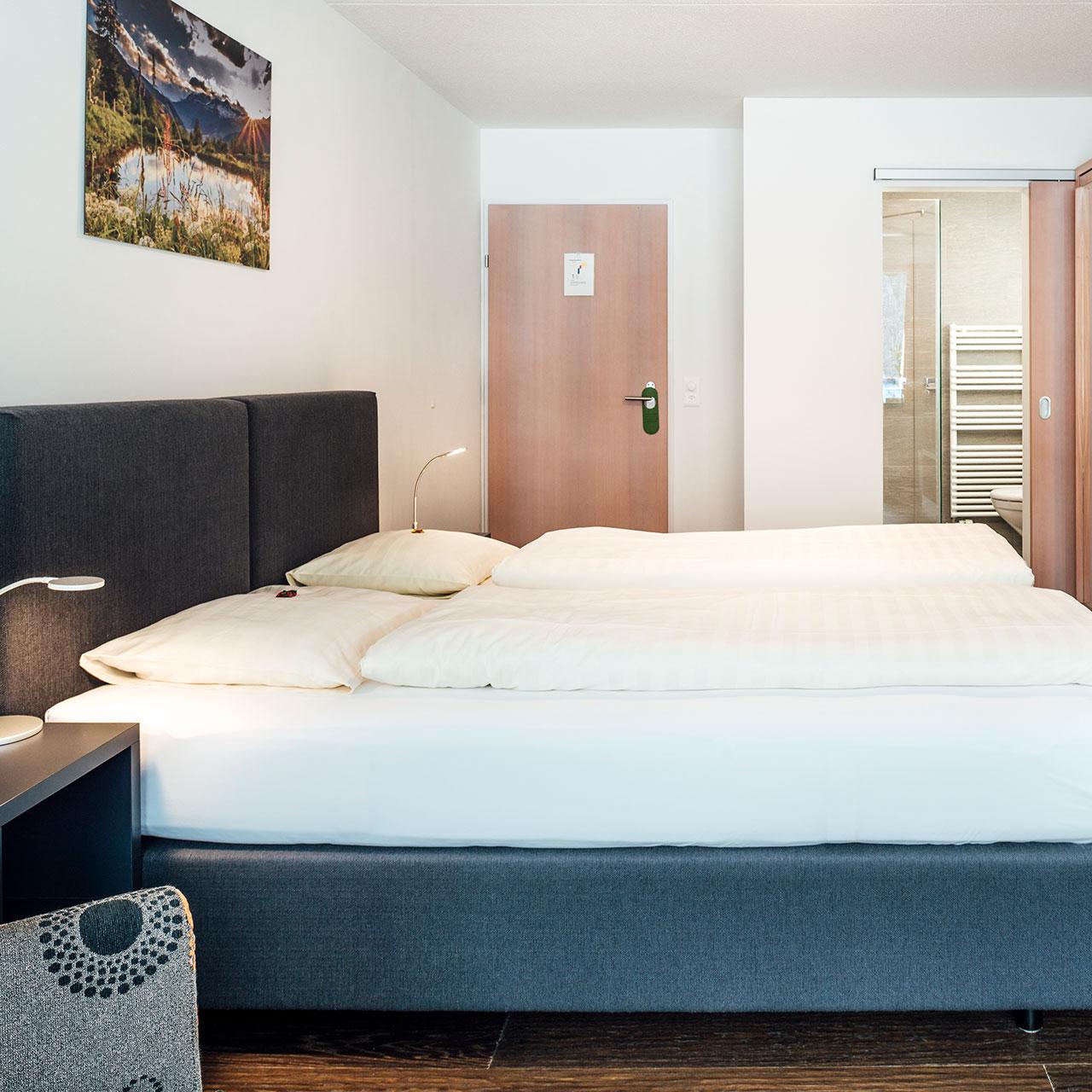 Comfort Doppel-Zimmer