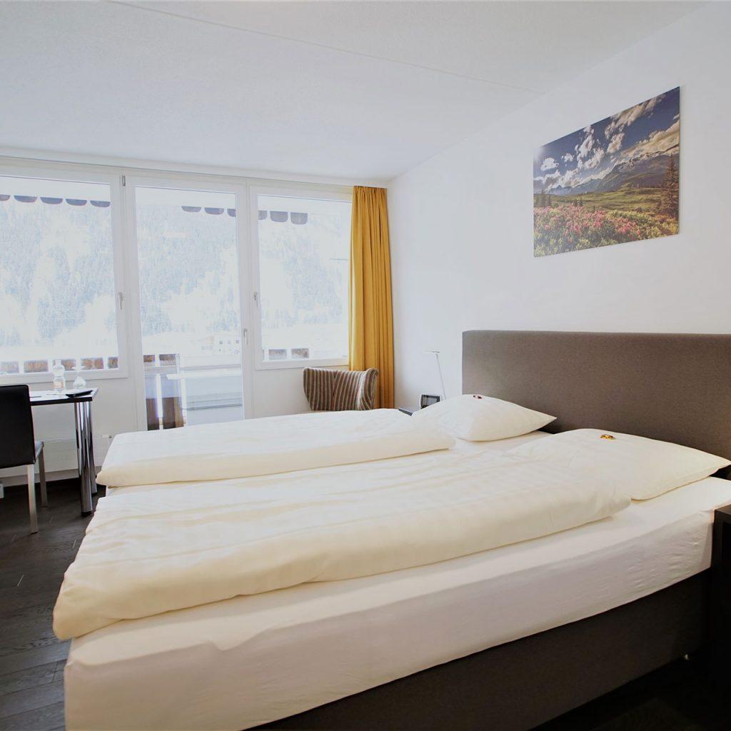 Comfort Doppel-Zimmer II