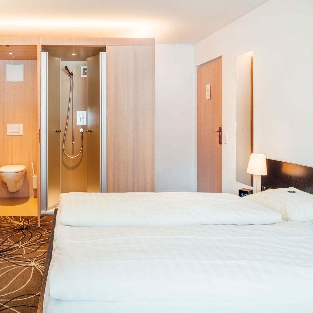 Standard Doppel-Zimmer II